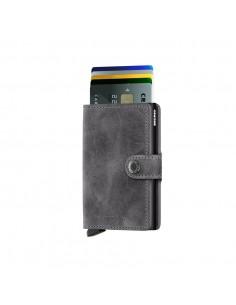 Porte-cartes (MV-Grey Black)