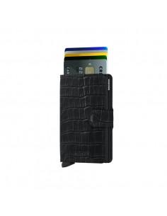 Porte-cartes (MCI-Black)