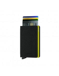 Porte-cartes (SD-Black)