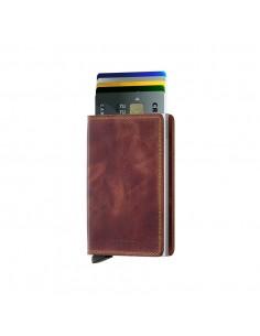 Porte-cartes (SV-Brown)