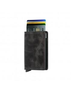 Porte-cartes (SV-Black)