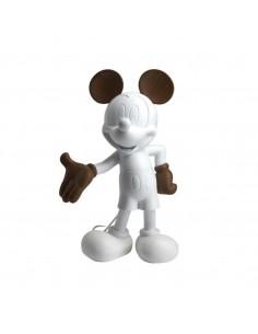Figurine Mickey - wood
