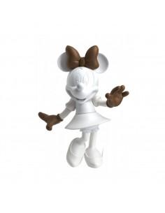 Figurine Minnie - wood