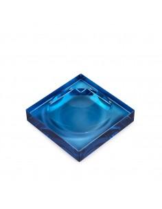 Cendrier Crissy - coloris bleu