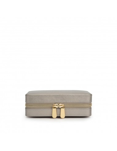 Zipcase Palermo - coloris pewter