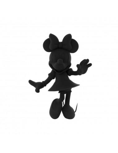 Figurine Minnie 31cm - noir mat