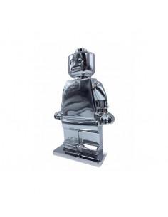 Oscar-Home Sculpture Alter Ego Oscar Silver