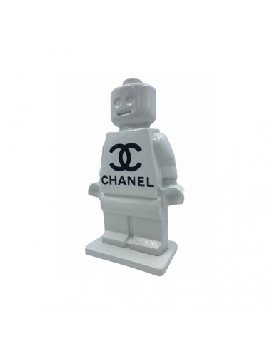 chanel sculpture alessandro piano mode luxe lagerfield