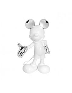 Figurine Mickey - blanc &...