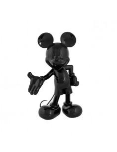 Figurine Mickey - noir...