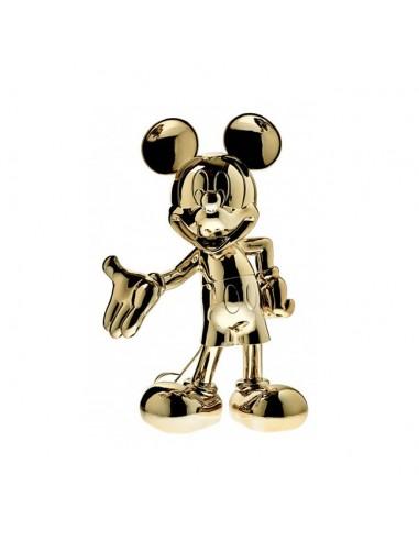 Figurine Mickey - or