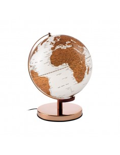 Globe lumineux filaire diam...