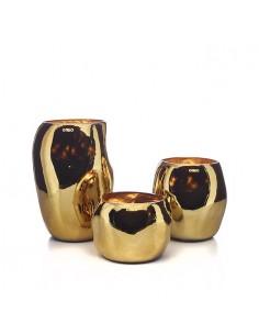 Bougie Cape Shine Gold -...