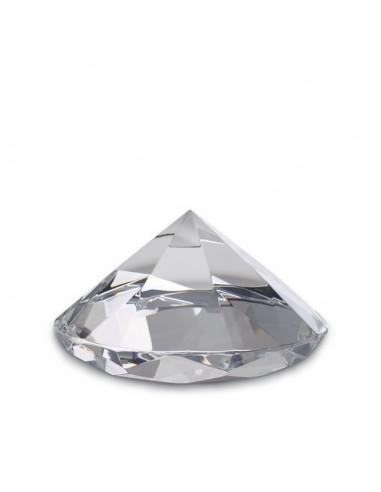 Presse-papier Diamond D15cm
