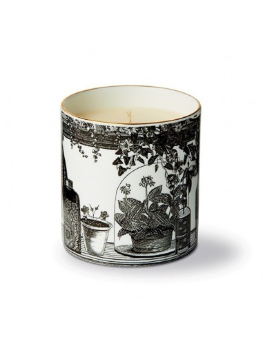 Bougie céramique luxe 300g - The...