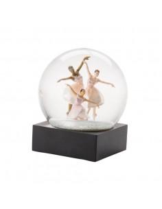 Snow Globe 3 danseuses