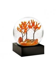 Snow Globe L'automne