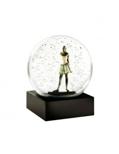 Snow Globe La Danseuse