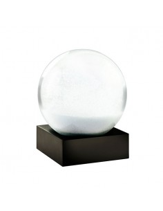Snow Globe Snowball