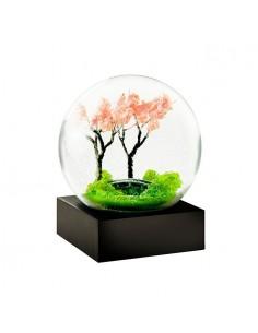 Snow Globe Le Printemps