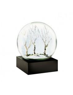 Snow Globe L'hiver