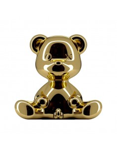 Lampe Teddy Boy - metal