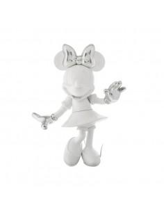 Figurine Minnie - blanc &...