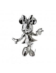 Figurine Minnie - chrome...