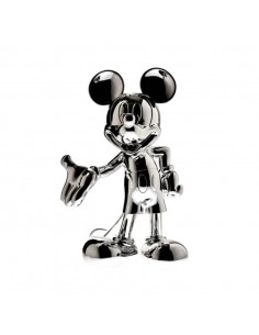 Figurine Mickey - chrome...