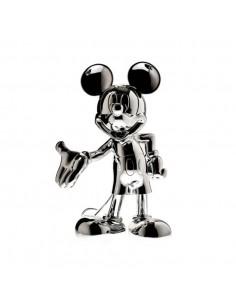 Figurine Mickey - chrome...