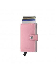 Porte-cartes (MC-Pink)